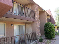 Photo of 5295 INDIAN RIVER Drive, Unit 301, Las Vegas, NV 89103 (MLS # 2089478)