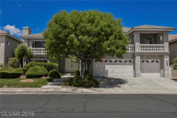Photo of 2416 TOUR EDITION Drive, Henderson, NV 89074 (MLS # 2089520)