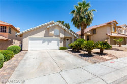 Photo of 408 CRATER Court, Henderson, NV 89014 (MLS # 2089548)