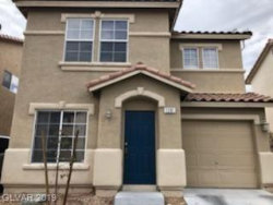 Photo of 1281 GOLDEN APPLE Street, Las Vegas, NV 89142 (MLS # 2089579)