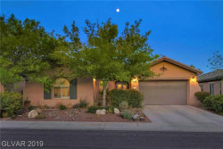 Photo of 220 MULDOWNEY Lane, Las Vegas, NV 89138 (MLS # 2089595)