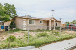 Photo of 3909 JOHNSON Avenue, Las Vegas, NV 89110 (MLS # 2089616)