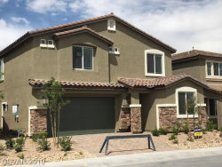 Photo of 5356 JADE CRYSTAL Avenue, Unit Lot 50, Las Vegas, NV 89146 (MLS # 2089690)