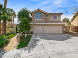 Photo of 2404 JUNIPER CANYON Court, Las Vegas, NV 89134 (MLS # 2089797)