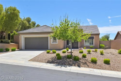 Photo of 11 ORO VALLEY Drive, Henderson, NV 89052 (MLS # 2089825)