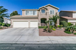 Photo of 277 TIMBER HOLLOW Street, Henderson, NV 89012 (MLS # 2089836)