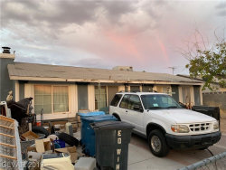 Photo of 4008 EDWIN Place, Las Vegas, NV 89156 (MLS # 2089919)