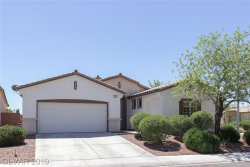 Photo of 1409 WHITE DAISY Way, North Las Vegas, NV 89081 (MLS # 2090005)
