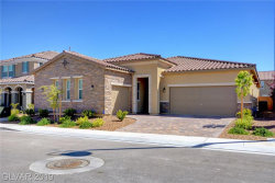 Photo of 2438 CINGOLI Street, Henderson, NV 89044 (MLS # 2090070)