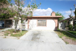 Photo of 4352 PARAMOUNT Street, Las Vegas, NV 89115 (MLS # 2090166)