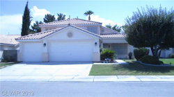 Photo of 1115 DEER HORN Lane, North Las Vegas, NV 89031 (MLS # 2090261)
