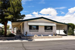 Photo of 3045 BELLAVISTA Lane, Las Vegas, NV 89122 (MLS # 2090290)