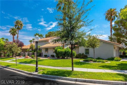 Photo of 2201 VERSAILLES Court, Henderson, NV 89074 (MLS # 2090296)