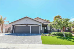 Photo of 1263 YEAGER Avenue, Las Vegas, NV 89123 (MLS # 2090315)