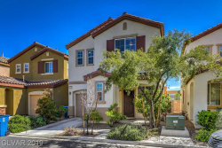 Photo of 7029 OBERLING BAY Avenue, Las Vegas, NV 89113 (MLS # 2090342)