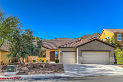 Photo of 27 TUBER ROSE Court, Henderson, NV 89002 (MLS # 2090346)