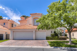 Photo of 8812 RAINBOW RIDGE Drive, Las Vegas, NV 89117 (MLS # 2090496)