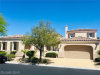 Photo of 7754 ARDEN GROVE Street, Las Vegas, NV 89133 (MLS # 2090665)
