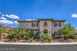 Photo of 1385 ENCHANTED RIVER Drive, Henderson, NV 89012 (MLS # 2090775)