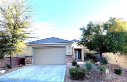 Photo of 2689 RUE TOULOUSE Avenue, Henderson, NV 89044 (MLS # 2090812)