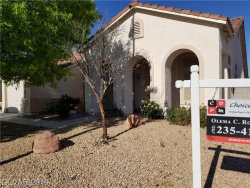 Photo of 6324 BUNCH GRASS Court, North Las Vegas, NV 89031 (MLS # 2090870)