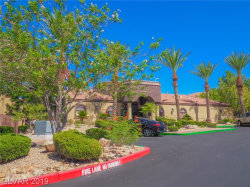 Photo of 950 SEVEN HILLS Drive, Unit 2422, Henderson, NV 89052 (MLS # 2091060)