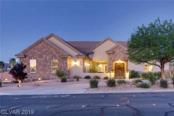 Photo of 803 East MISSION Drive, Henderson, NV 89002 (MLS # 2091112)