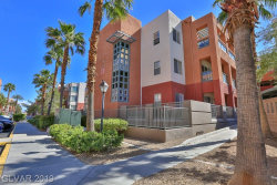 Photo of 75 AGATE Avenue, Unit 204, Las Vegas, NV 89123 (MLS # 2091130)