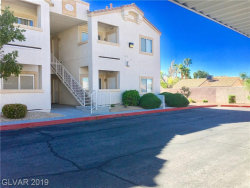 Photo of 855 STEPHANIE Street, Unit 1025, Henderson, NV 89014 (MLS # 2091260)