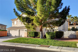Photo of 2637 SUNDAY GRACE Drive, Henderson, NV 89052 (MLS # 2091442)