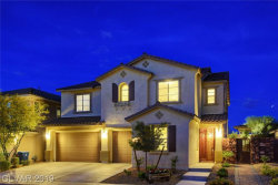 Photo of 1116 VIA DELLA COSTRELLA, Henderson, NV 89011 (MLS # 2091518)