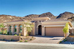 Photo of 38 COSTA TROPICAL Drive, Henderson, NV 89011 (MLS # 2091631)