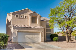 Photo of 3156 MORNING WHISPER Drive, Henderson, NV 89052 (MLS # 2091778)