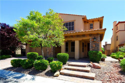 Photo of 147 CROOKED PUTTER Drive, Las Vegas, NV 89148 (MLS # 2091886)