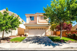Photo of 2310 SILVER CREW Pass, Henderson, NV 89052 (MLS # 2091914)
