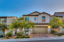 Photo of 9 VIA DOLCETTO, Henderson, NV 89011 (MLS # 2092157)
