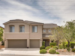 Photo of 90 VOLTAIRE Avenue, Henderson, NV 89002 (MLS # 2092254)