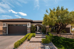 Photo of 2185 PONT ALMA Court, Henderson, NV 89044 (MLS # 2092373)