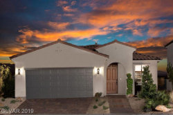 Tiny photo for 206 MOUNTAIN CEDAR Court, North Las Vegas, NV 89031 (MLS # 2092393)
