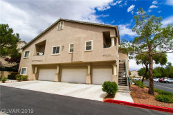 Photo of 2101 QUARTZ CLIFF Street, Unit 202, Las Vegas, NV 89117 (MLS # 2092397)