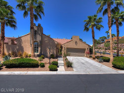 Photo of 5 VILLA FERRARI Court, Henderson, NV 89011 (MLS # 2092436)