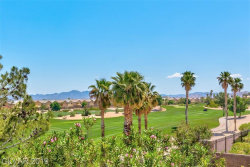 Photo of 394 FIRST ON Drive, Las Vegas, NV 89148 (MLS # 2092452)