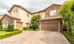 Photo of 4111 VILLA RAFAEL Drive, Las Vegas, NV 89141 (MLS # 2092669)
