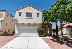 Photo of 7608 Eclat Court, Las Vegas, NV 89131 (MLS # 2092670)