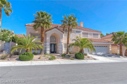 Photo of 7628 DESERT LARGO Avenue, Las Vegas, NV 89128 (MLS # 2092704)