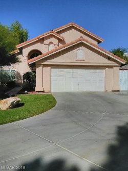 Photo of 5617 REDQUAIL Circle, North Las Vegas, NV 89031 (MLS # 2092766)