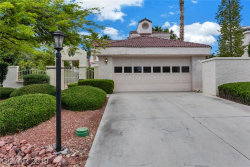 Photo of 5229 CROOKED RIVER Circle, Las Vegas, NV 89149 (MLS # 2092838)