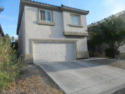 Photo of 9761 KAMPSVILLE Avenue, Las Vegas, NV 89148 (MLS # 2092955)