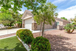 Photo of 2824 DOTTED WREN Avenue, North Las Vegas, NV 89084 (MLS # 2093097)