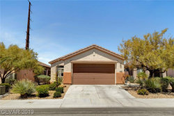 Photo of 2536 RUE COLMAR Drive, Henderson, NV 89044 (MLS # 2093150)